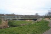 Bridge over the Hermitage