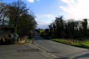 Abbey Road near Carrowdore