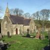 Eglwys Trewyddel/Moylgrove church