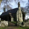 Eglwys Wythwr, bellcote
