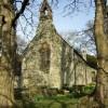 Eglwys Wythwr/Monington church