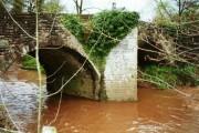 Llantilio Crossenny bridge