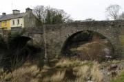 Bridge over River Teifi