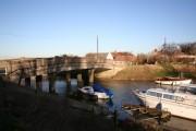 Chapel Hill Bridge