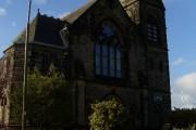 St John's Church, Bathgate