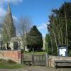 Misterton-Saint Leonards Church