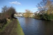 Canal at Silsden