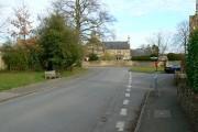 Hatherop, Gloucestershire