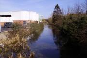 Andover - The River Anton