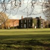 A view of Witney Green, close to Fyfield