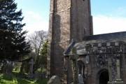 St Michael's Church, Chagford