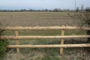 Farmland east of Broughton Lane