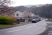 Dryburgh Crescent