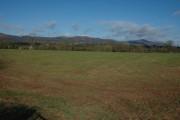 Farmland at Little Welland