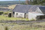 Barn  near Rearquhar