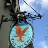 The Bird and Baby in St Giles