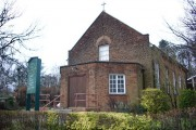 The Methodist Church, Alwoodley Park