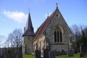Llangynllo Church