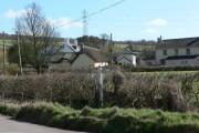 Luton in Devon