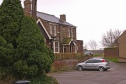 The Gate, Harrowden