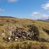 The cleared township of Brescalan