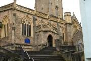 Church of St. John the Baptist, Axbridge