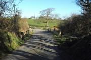 Bridge near Tremail
