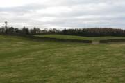 Fields near Parkburn