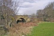 Bridge over Bradford Beck