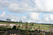 View of Shoscombe