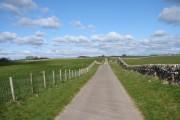 The Leaths Farmland