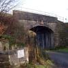 The Railway Bridge at Milltown
