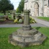 St Mary's Church, Kirkby Lonsdale, Sundial