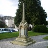 St Mary's Church, Kirkby Lonsdale, War Memorial