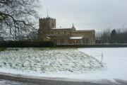 Lamport Church