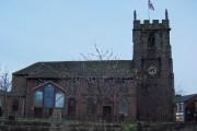 St Luke's Church, Holmes Chapel