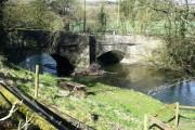 Michaelstone Bridge