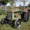 Tractor, Gretna Green