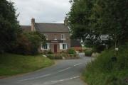 The Railway Inn - home to Bill Flowerpot & Family