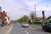 Evesham Road, Astwood Bank