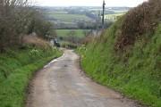 Lane at Whitebear