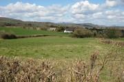 Farmland west of Newnham-on-Severn