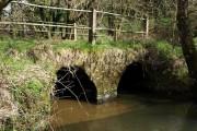 Bridge over the Waldon