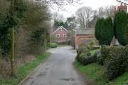 Norton Hill in Austrey