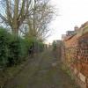 Doing The 'Lambeth Walk'