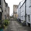 Church Street,  Kirkby Lonsdale
