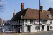The Lamb Inn, High Street, Eastbourne, East Sussex