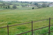 View towards Coleford