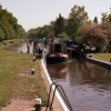 New Haw Lock, Wey Navigation