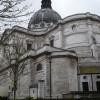 The London Oratory, Brompton Road